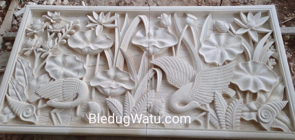 Motif-relief-batu-ukir-dinding